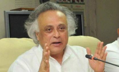 Jairam Ramesh. Credit: PTI