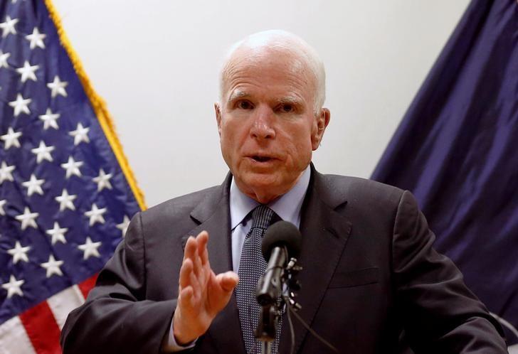 GOP Senators: Bill to Repeal Healthcare Law 'Dead'