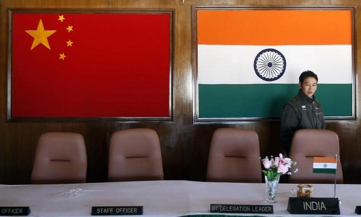 China Warns India Against 'Unrealistic Illusions' Over Border Dispute