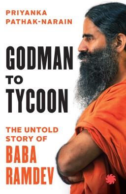 Priyanka Pathak-Narain Godman to Tycoon Juggernaut, 2017