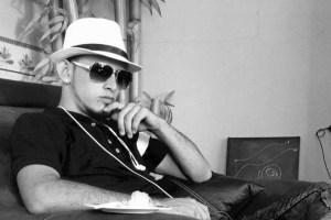 The deceased Honduran Photojournalist Edwin Rivera Paz. Credit: Facebook
