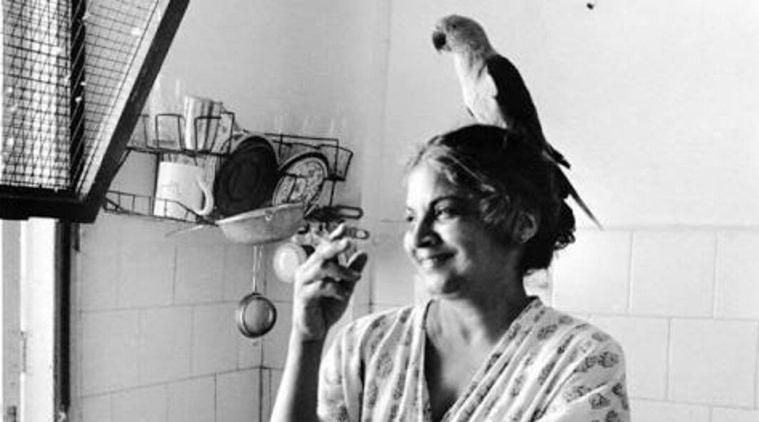 Eminent English scholar Eunice de Souza no more
