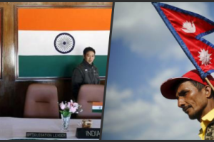Commentators have argued that Nepal joining the Belt Road Initiative signals Nepal's willingness to move away from the Indian 'sphere of influence'. Credit: Reuters