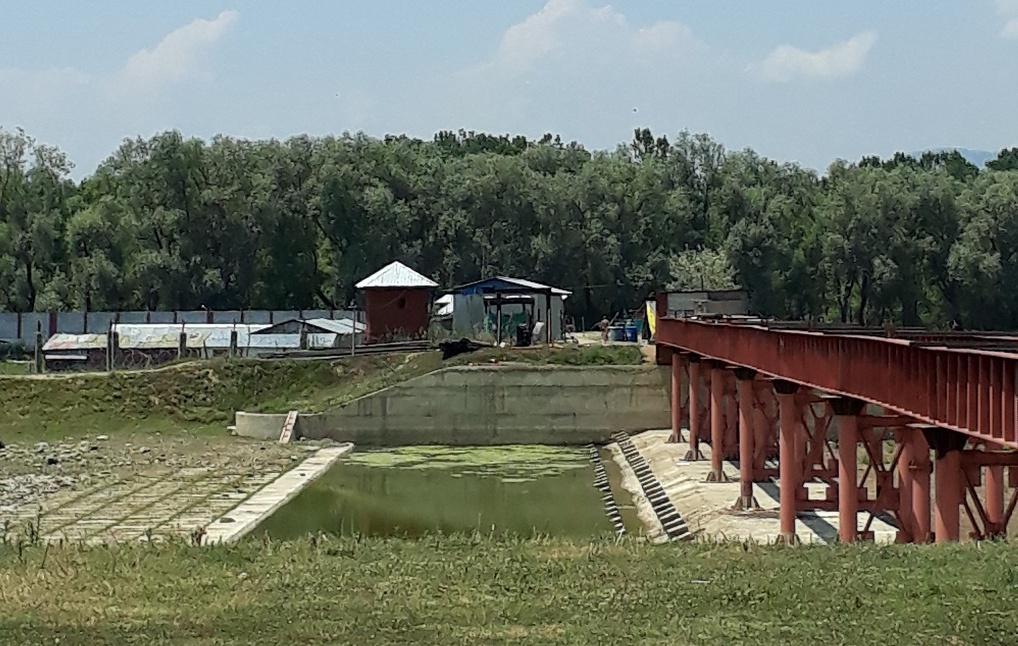 Kashmir Wular Lake
