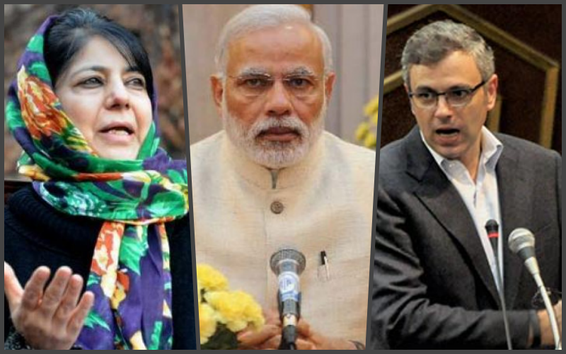 Mehbooba Likely To Call On PM Modi — Kashmir On Edge