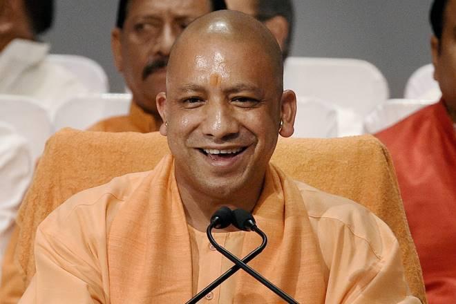 UP chief minister Adityanath. Credit: PTI