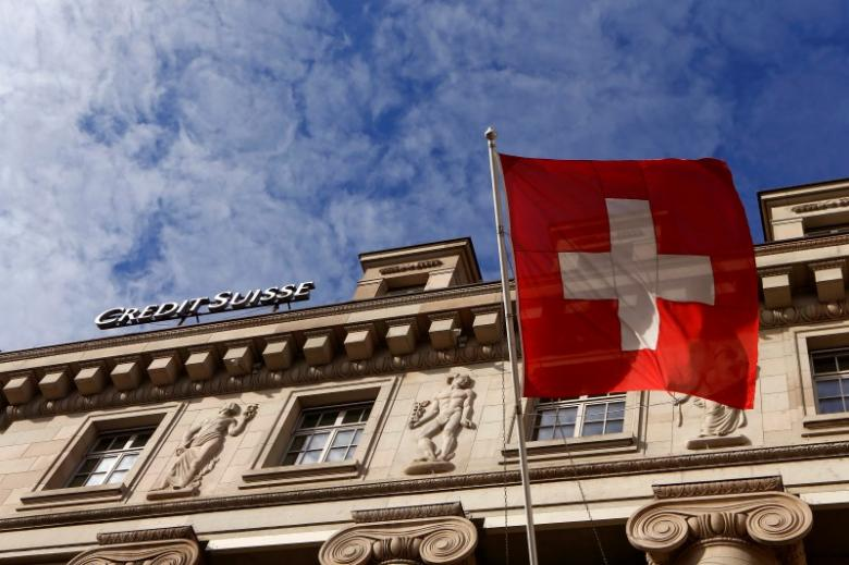 The automatic exchange of tax information treaty has been touted by the Modi government as a major victory against Swiss bank secrecy. Credit: Reuters