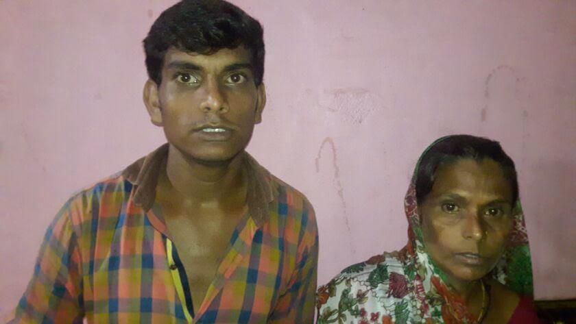 Gujarat dalits beaten