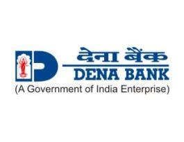 Dena Bank logo with the image of goddess Lakshmi. Courtesy: Dena Bank