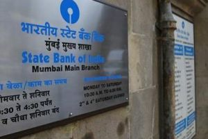 Increasing the size of SBI is a poor banking policy. Credit: Reuters/Danish Siddiqui/Files