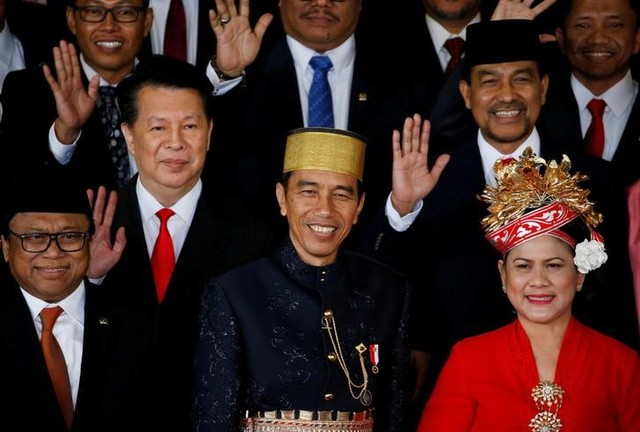 Image result for indonesian president