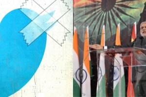 narendra modi twitter censorship-caro