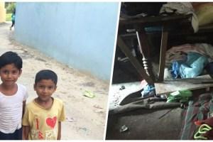 Rohingya refugee in Nepal
