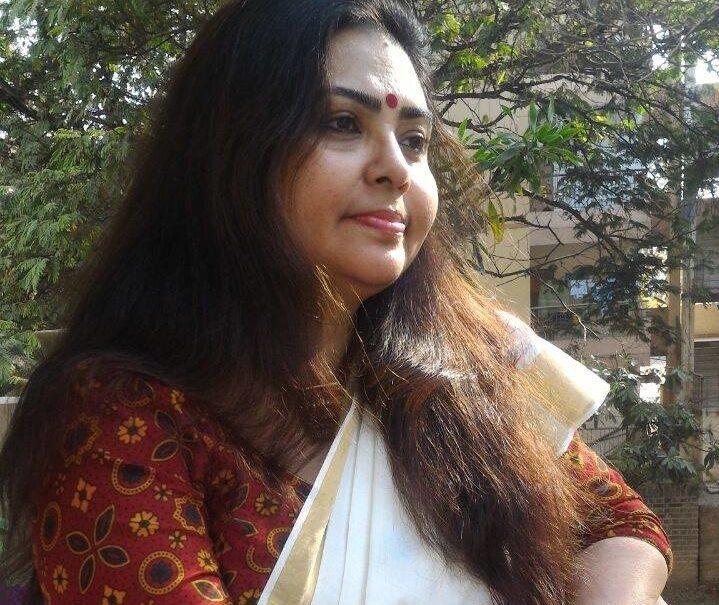 Srubabati Goswami. Source: Author provided