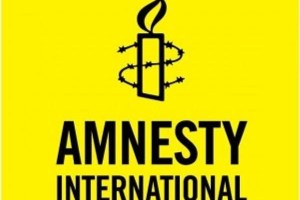Amnesty International. Credit: Twitter