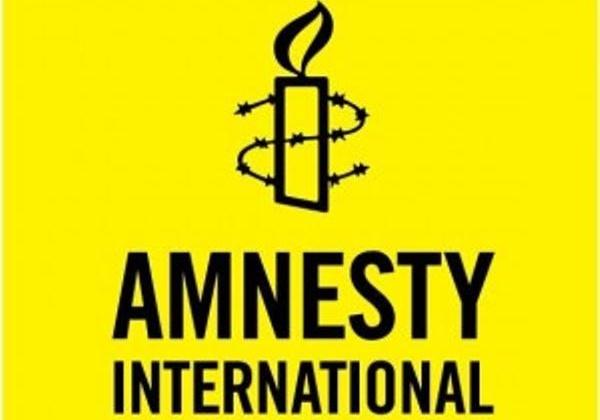 Amnesty International. Credit: Twitter