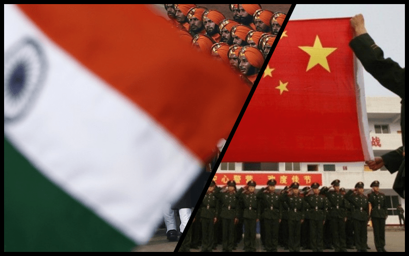 Is China our enemy or adversary? Credit: Reuters