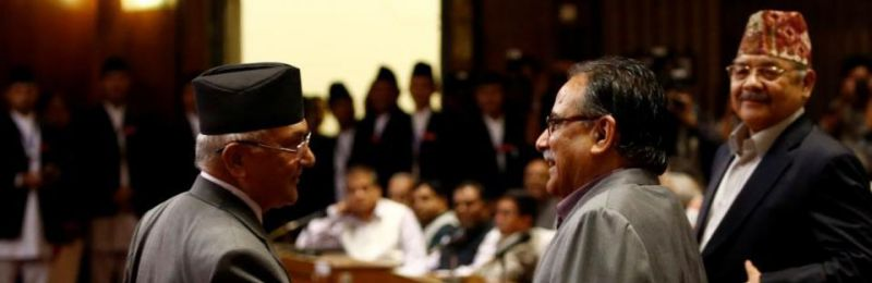 Left Alliance Now a Dominant Force in Nepal, but Faces a Tough Road Ahead