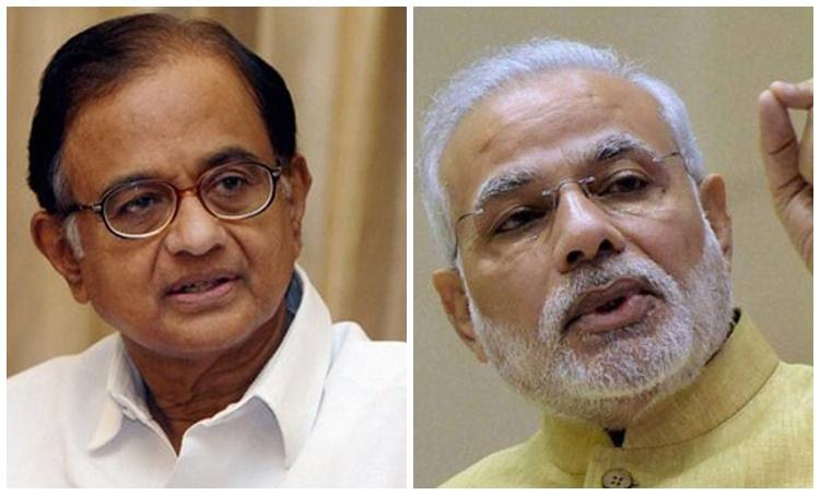 Chidambaram Modi