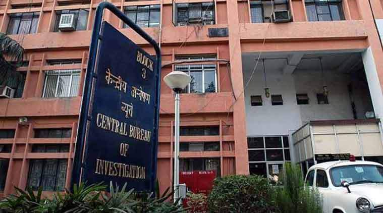 Members of CBI's anti-corruption cell met the HC petitioners on Friday. Credit: PTI