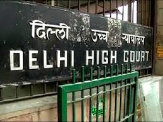 Delhi High Court. Credit: ANI