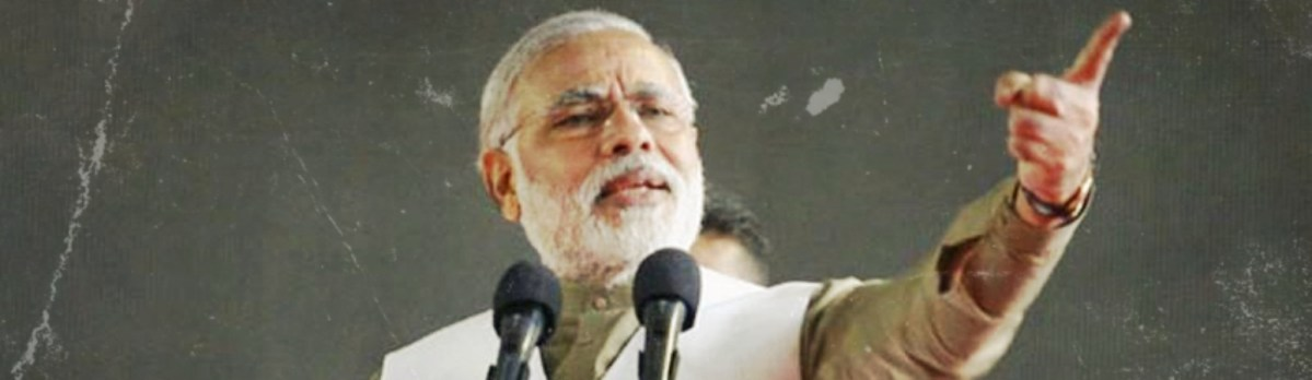 Was Modi's War on Cronyism Just Another 'Jumla'?