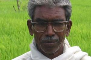 Dadaji Ramaji Khobragade. Credit: NIF
