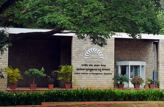 IIM Bangalore Implements Reservation Quotas, Alumni Urge Other IIMs to Follow