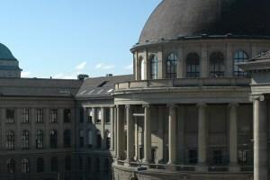 ETH Zurich. Credit: ETH