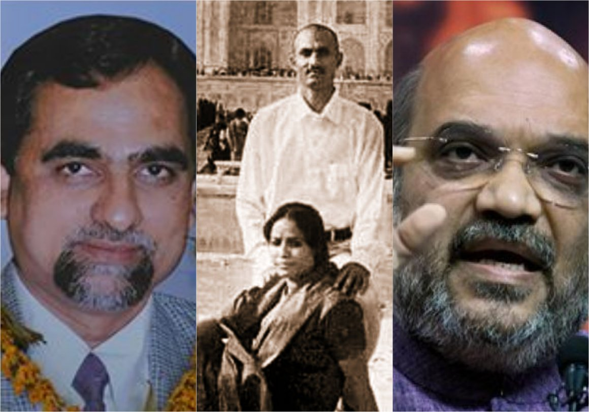 Former Bombay HC Judge Asks for SIT Probe Into 'Mysterious Circumstances' Surrounding Judge Loya's Death