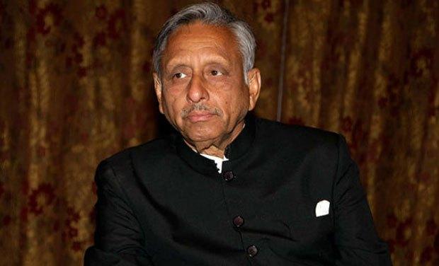 Mani Shankar Aiyar. Credit: PTI