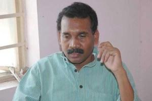 Former Jharkhand CM Madhu Koda. Credit: PTI