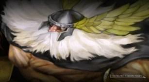 Dragon's Crown - Dwarf