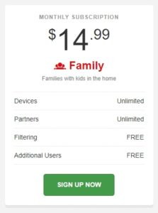 Covenant Eyes Family Pricing Now Available – The Wired