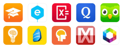 Top 5 Free Educational Apps
