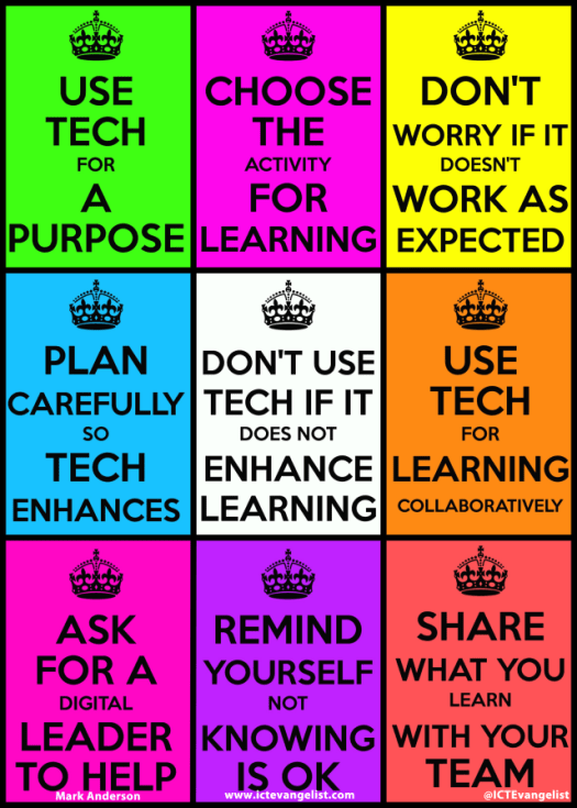 Tech With a Purpose