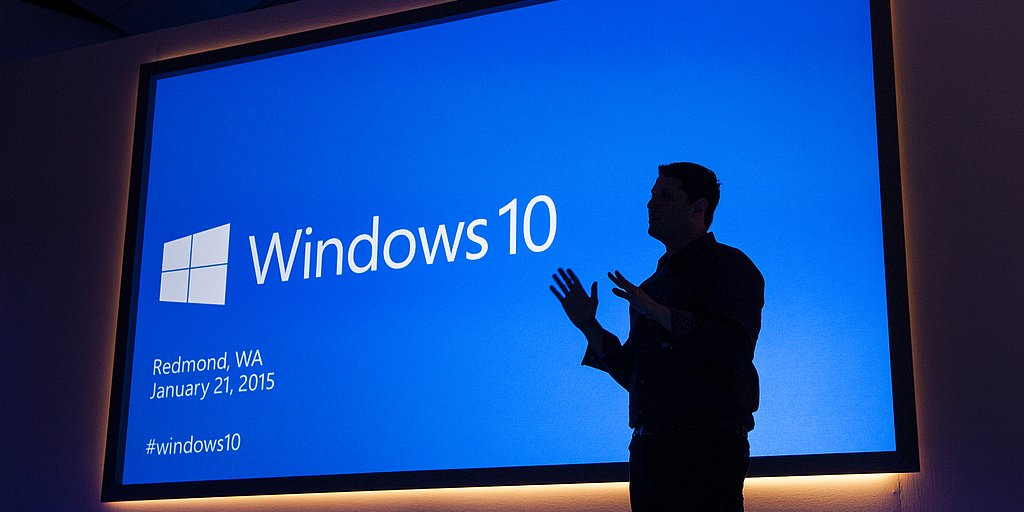 Windows 10 Tips