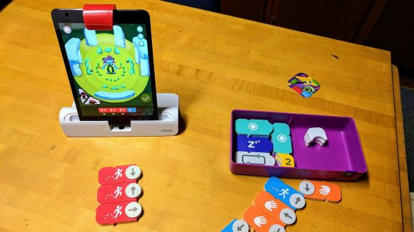 Osmo Coding Jam Teaches Kids to Code and Rock Out - WHS 209