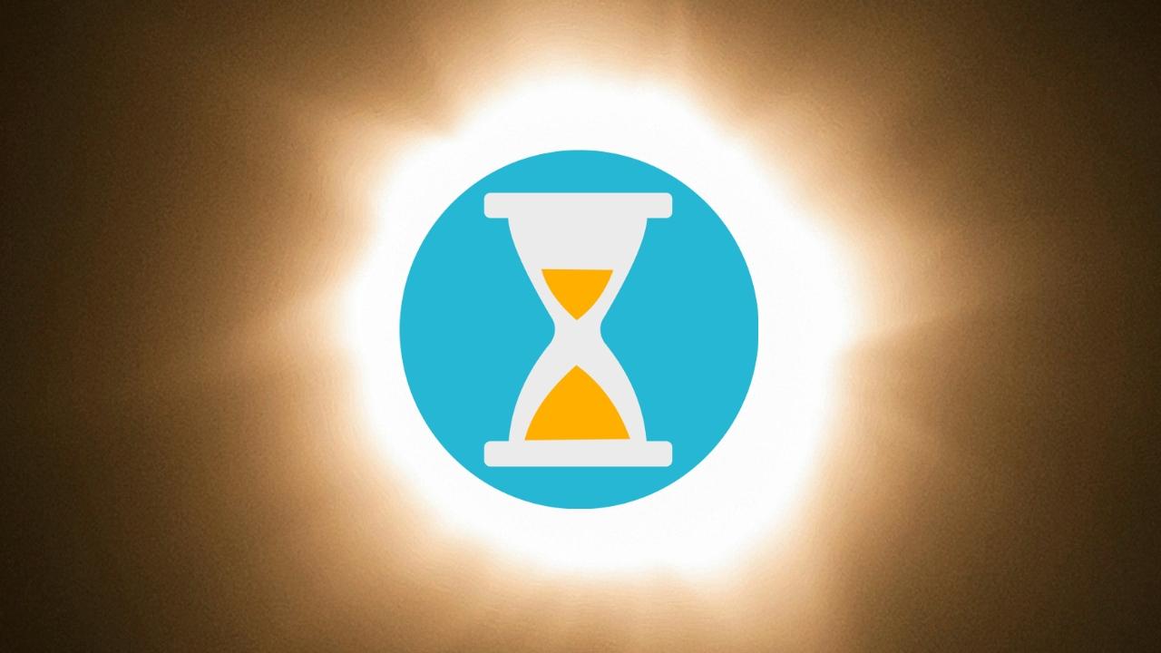 Solar Eclipse Timer