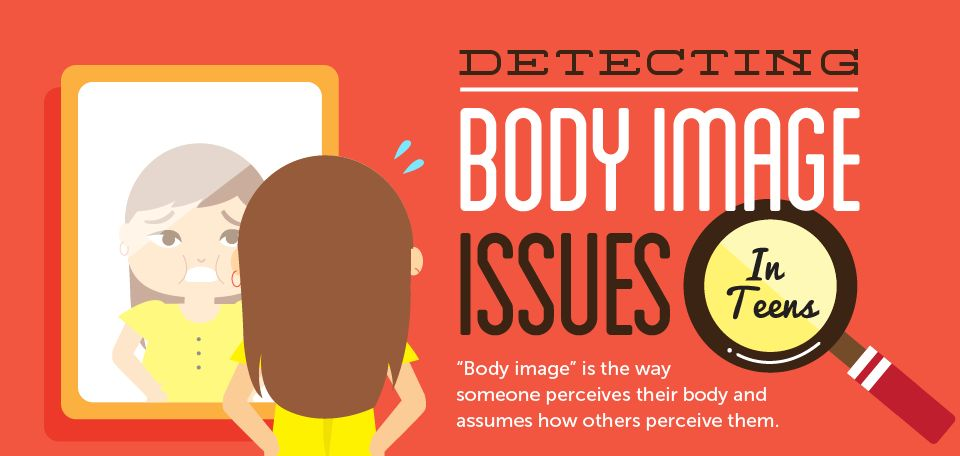 Instagram Body Image Issues in Teens