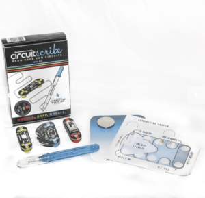 CES 2018 - Circuit Scribe Mini Kit