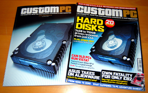 Custom PCcovers