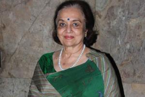 Asha Parekh IANS 1