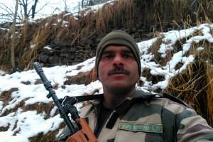 Tek Bahadur BSF