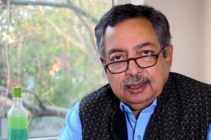 Vinod Dua a 32