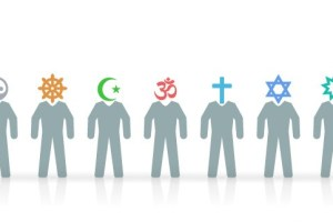 all-religions-co-exist-here