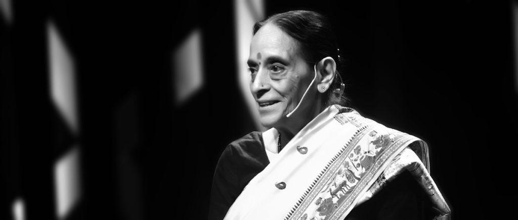 उच्च न्यायालय की पहली महिला मुख्य न्यायाधीश लीला सेठ का निधन