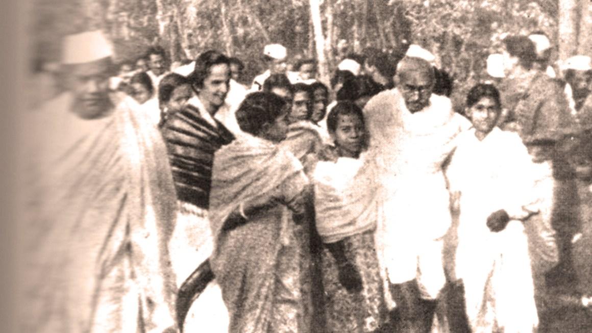 Gandhiji Guwahati
