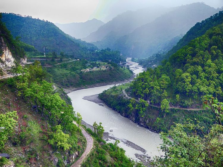 Sharda or Mahakali River Wikipedia