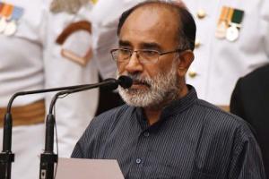 Alphons Kannanthanam 1 PTI